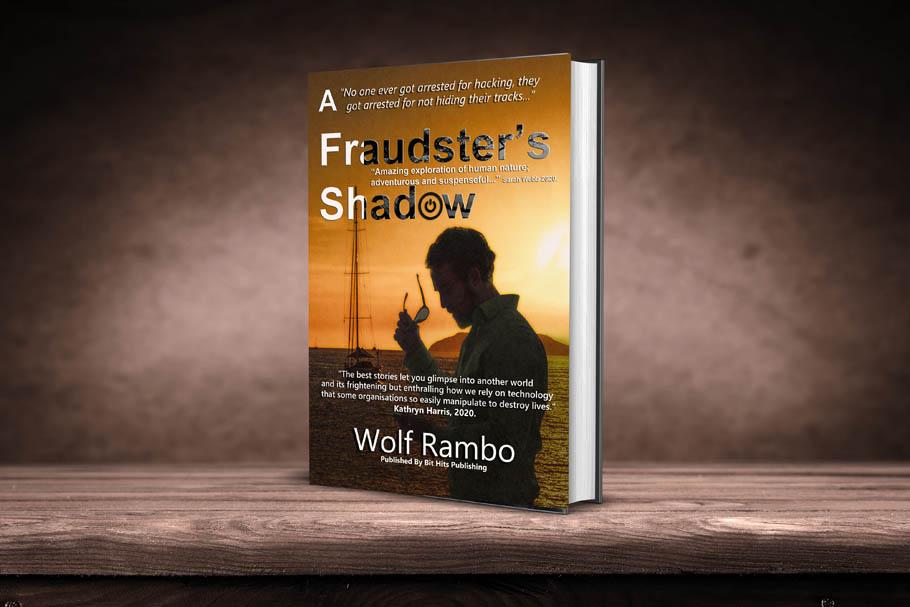 A Fraudster's Shadow