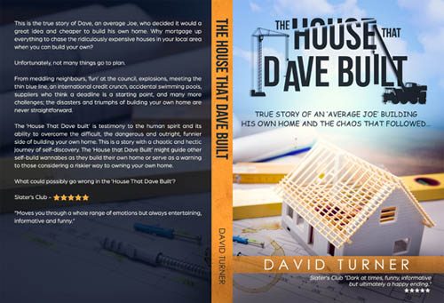 The House That Dave Built
