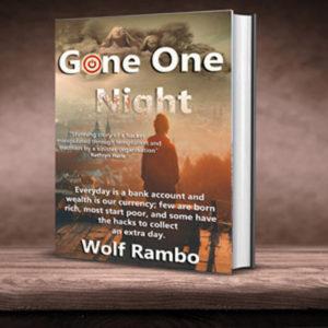 Gone One Night